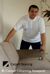 Upholstery Cleaning Newport 3015