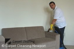 Newport 3015 Sofa Cleaning