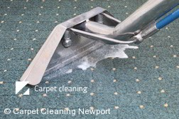 Rug Cleaning Newport